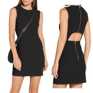 Elizabeth & James 'McKay' Cutout LBD